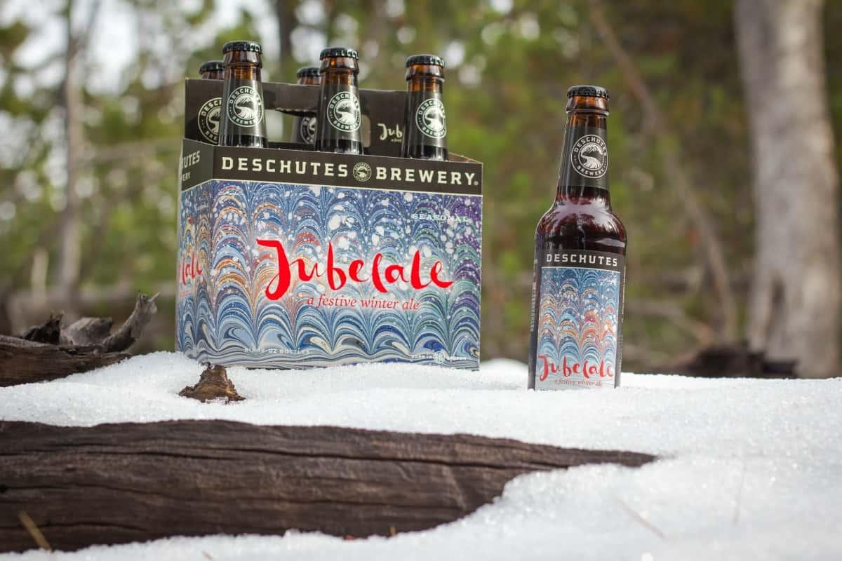 Deschutes Jubelale – winter beer
