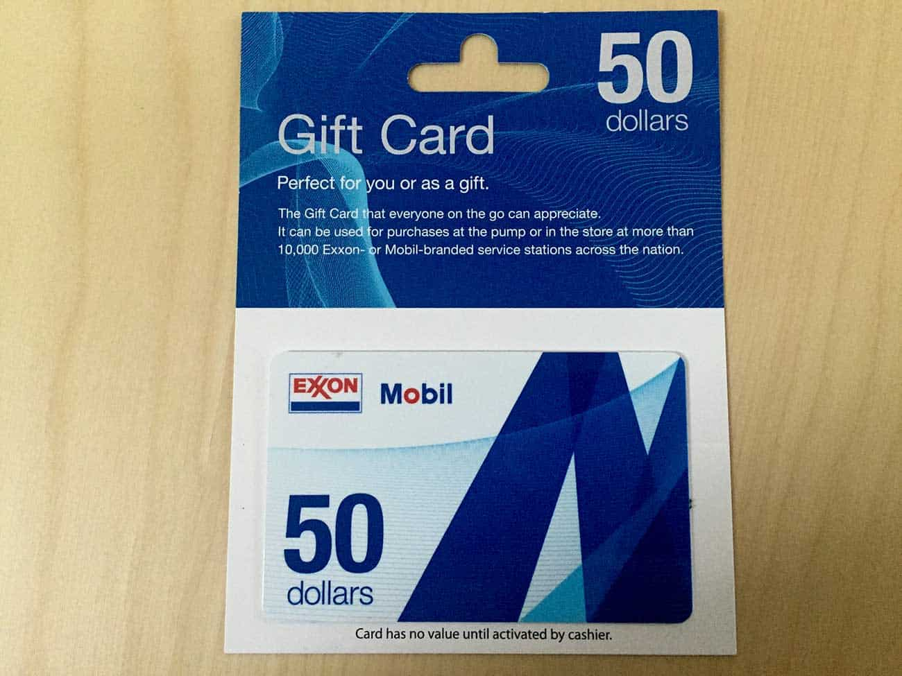 Discounted Cards – save money gas