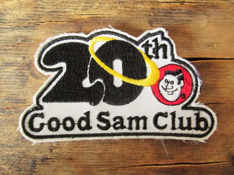 Good Sam Driving Club – roadside assistance