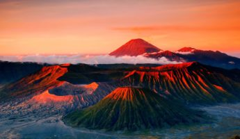 Indonesia best countries for ex pats 345x200 Life Abroad: The 14 Best Countries In The World for Ex Pats