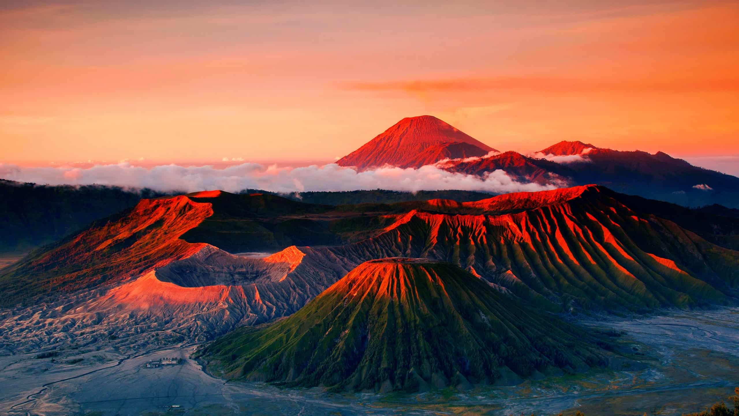 Indonesia – best countries for ex-pats