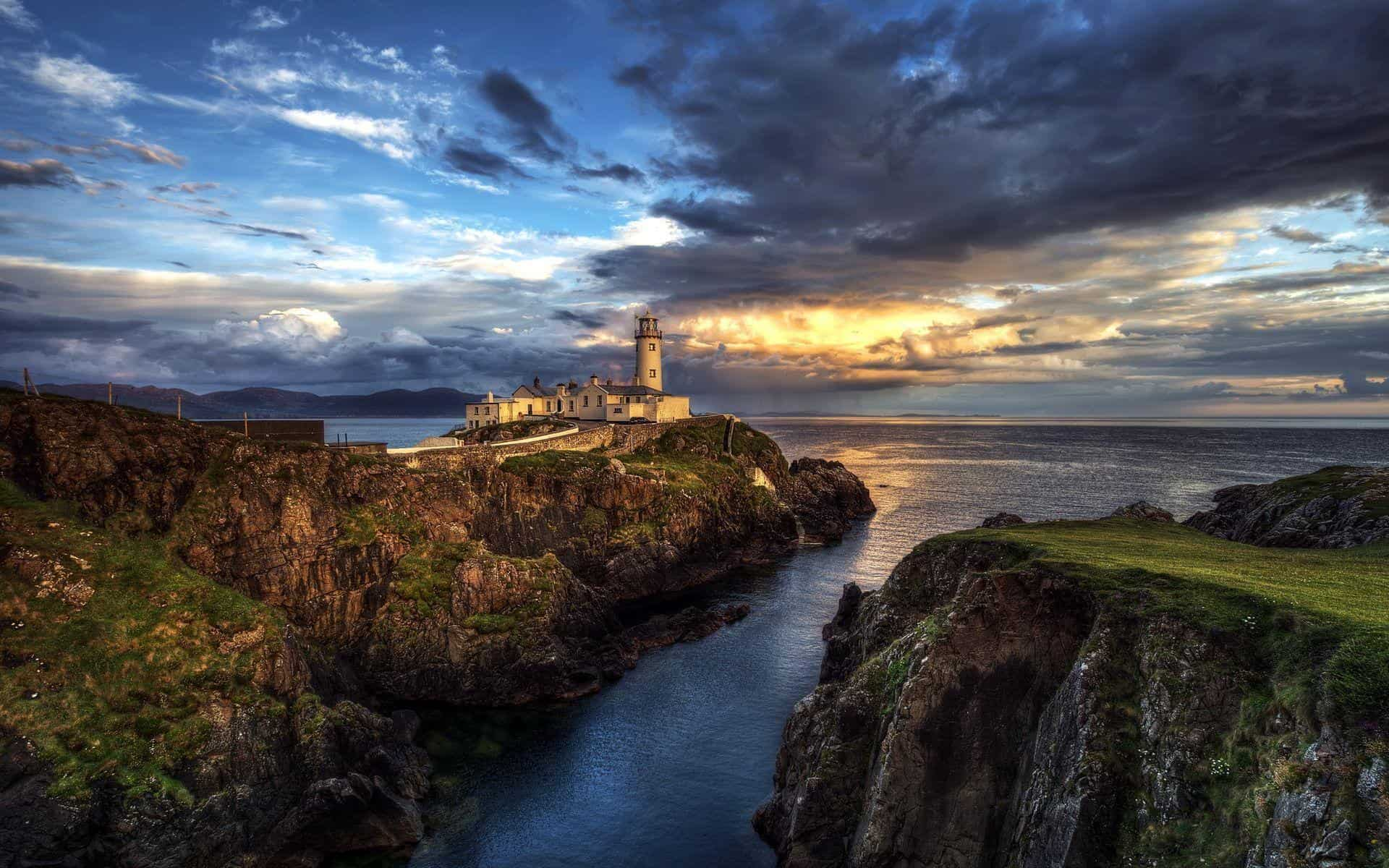 Ireland – countries for ex-pats