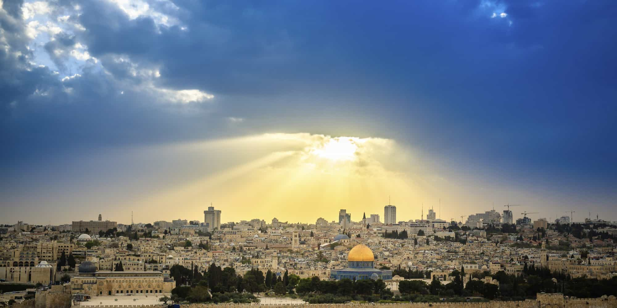 Israel – countries for ex-pats