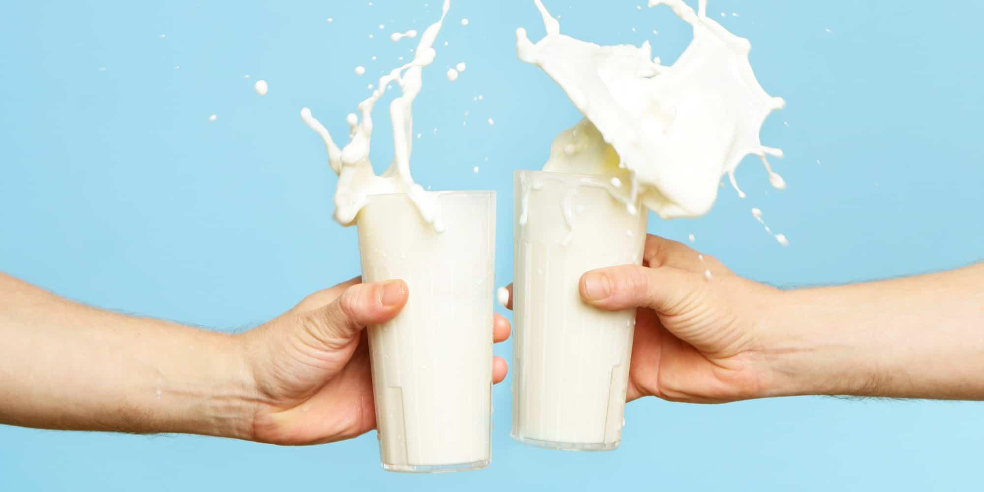 Lactose Tolerance – mutation