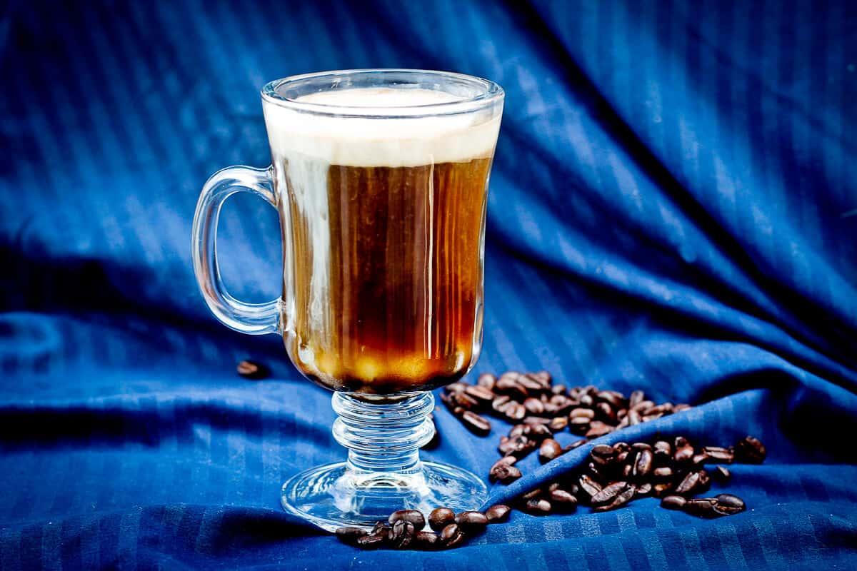 Liquor Coffee – drinker gift