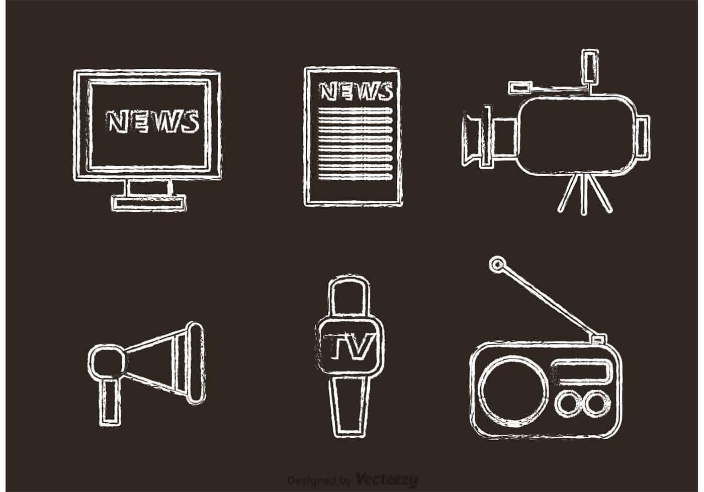 Mass Media – corrupt industry