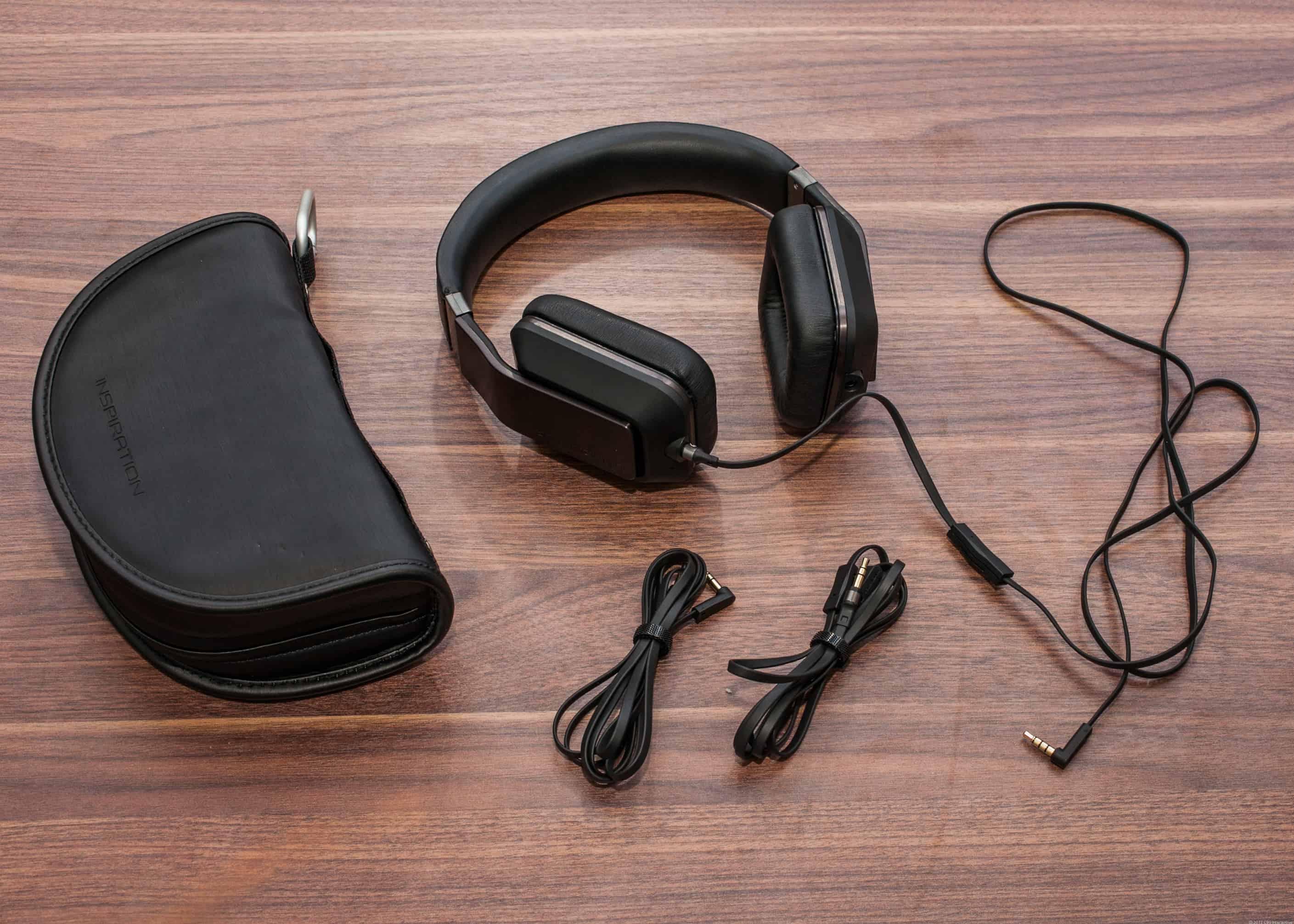 Monster Inspiration – noise cancelling headphones