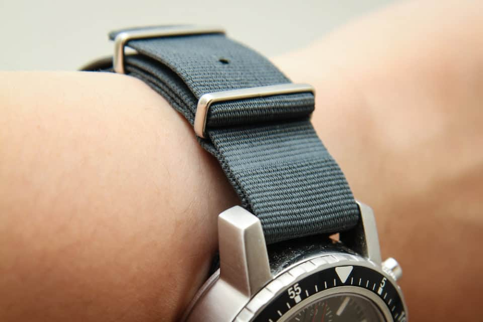 Nato Watch Strap History 960x640 9 NATO Strap Facts Every Watch Lover Should Know
