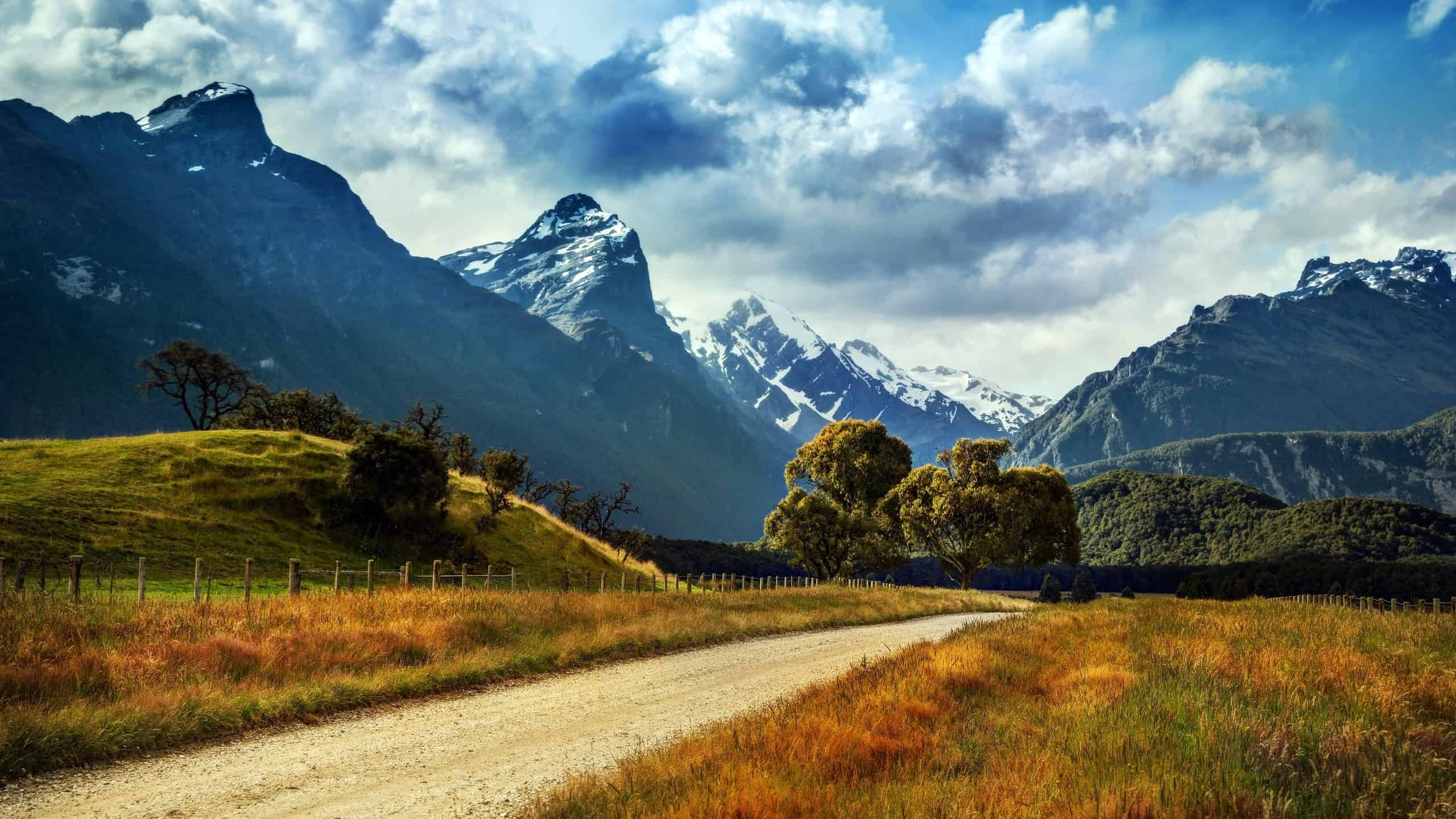 New Zealand – best countries for ex-pats