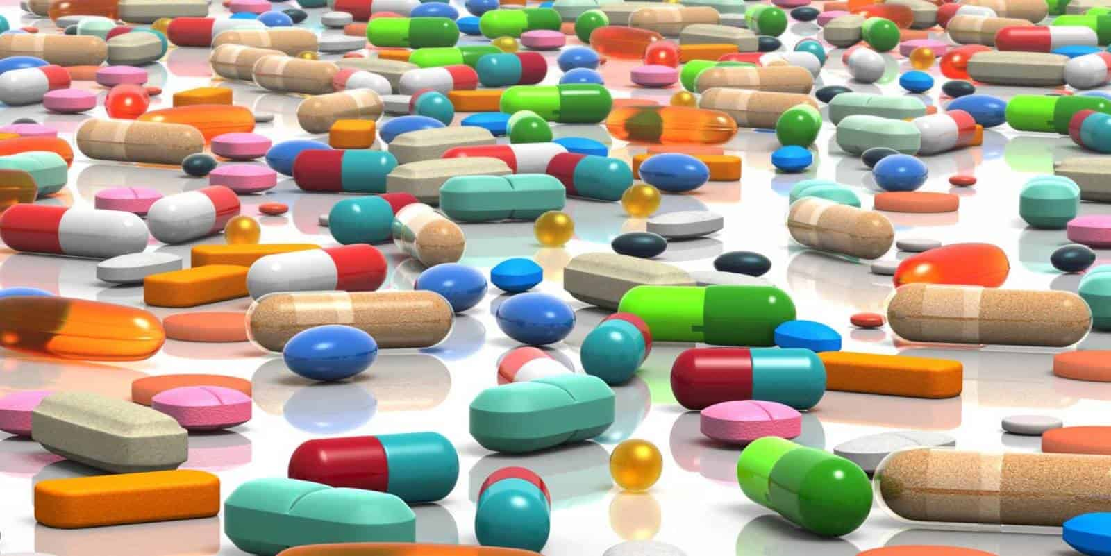 Pharmaceuticals – corrupt industry