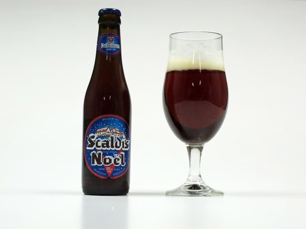 Scaldis Noël – winter beer