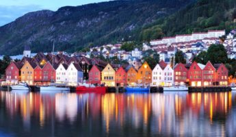 Life Abroad: The 14 Best Countries In The World for Ex-Pats