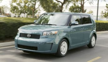 Scion xB reliable car 345x200 The 14 Longest Lasting, Most Durable Cars On The Road