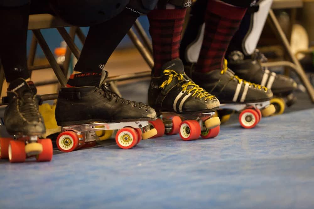 Skating – holiday tradition