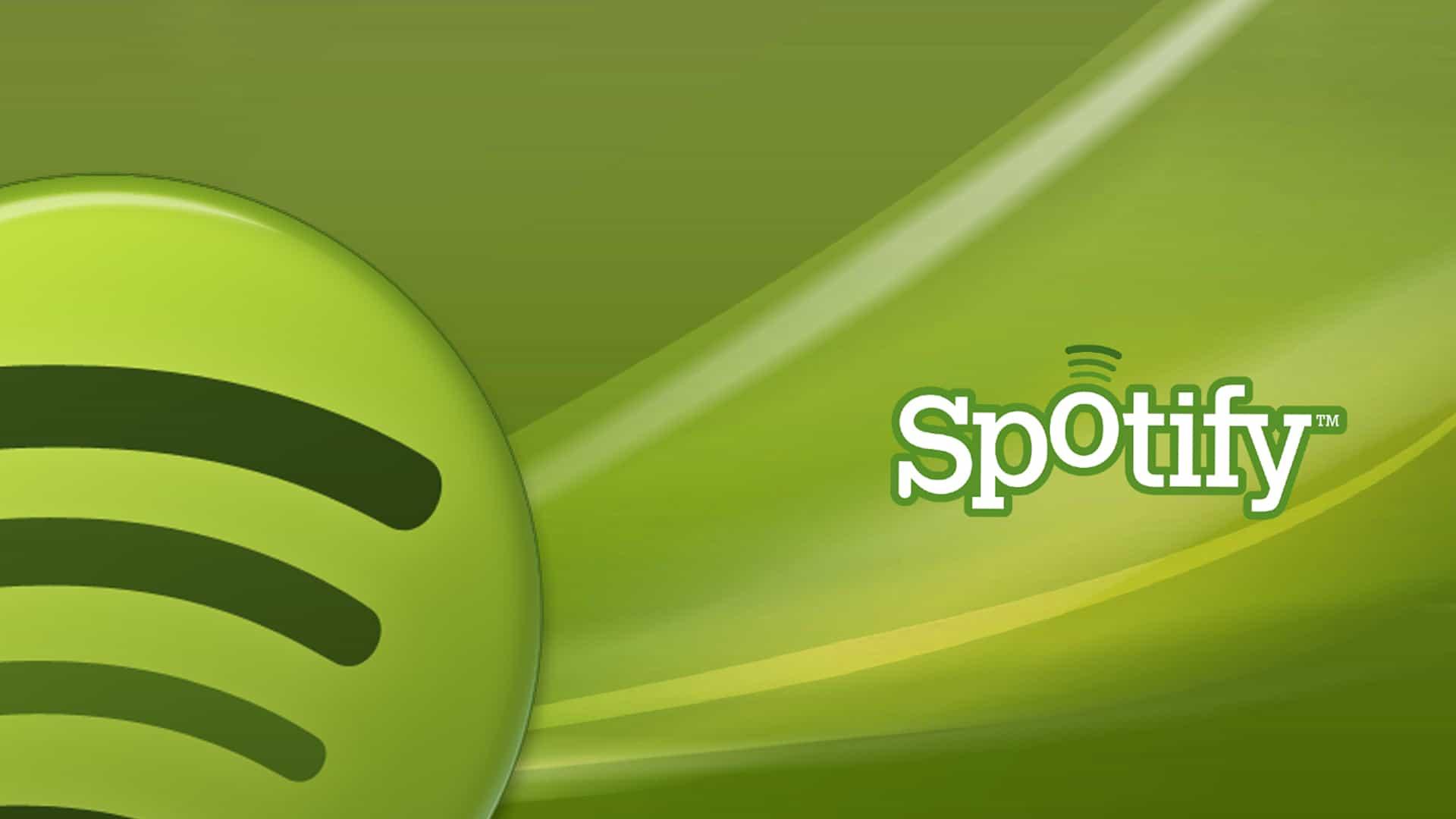Spotify – free music online