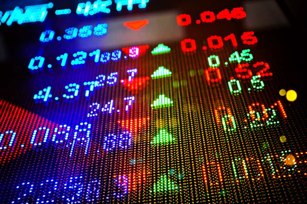 Stock Trading – corrupt industry