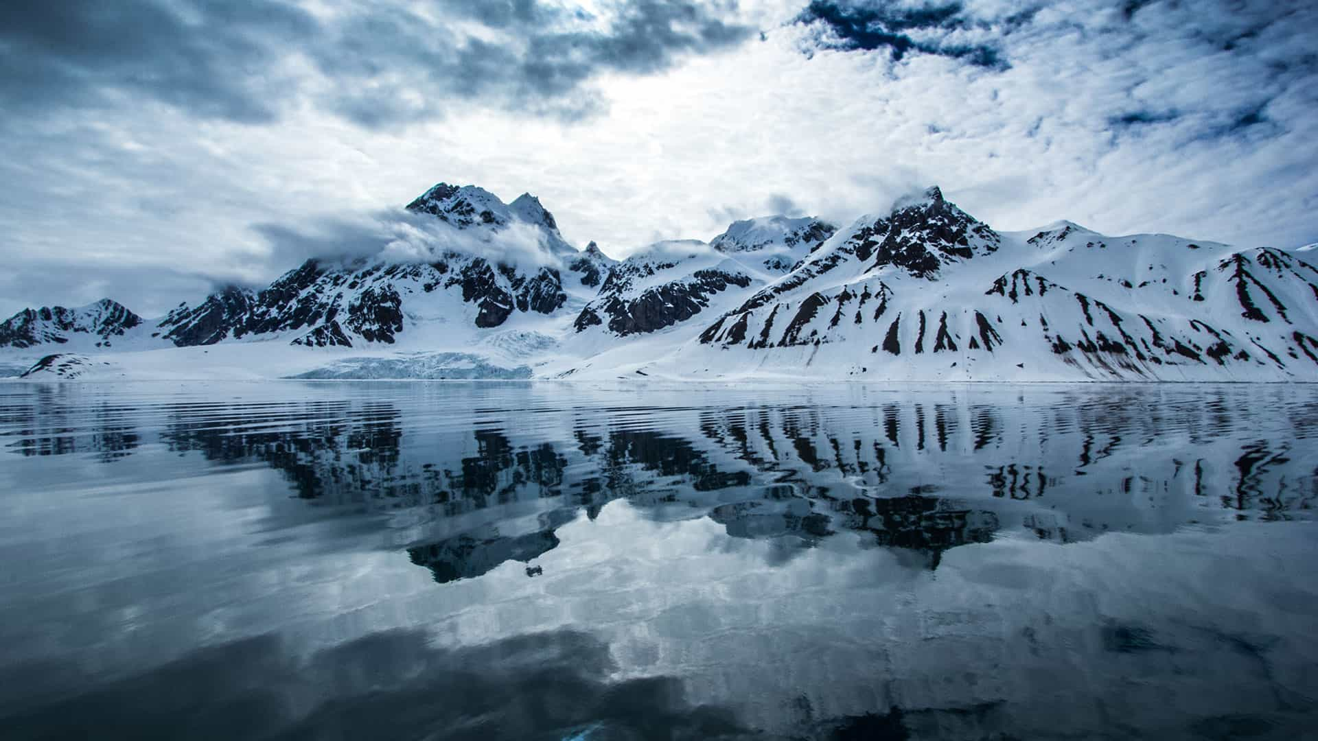 Svalbard – countries for ex-pats