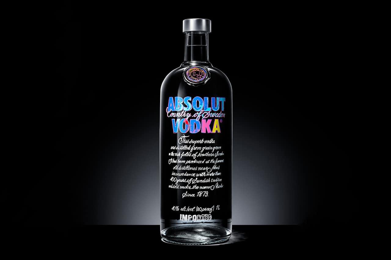 Warhol Absolut – drinker gift