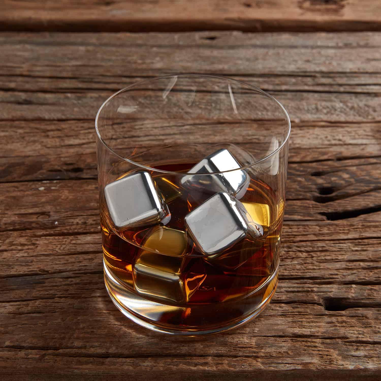 Whiskey Stones – drinker gift