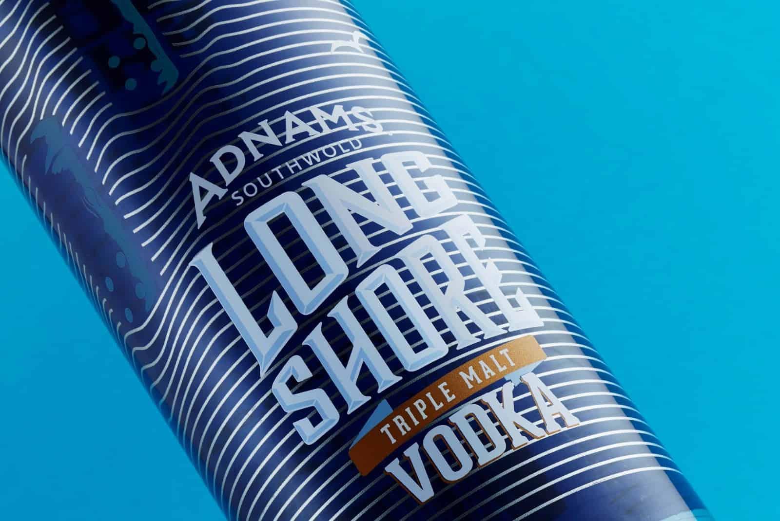 Adnams Longshore – vodka