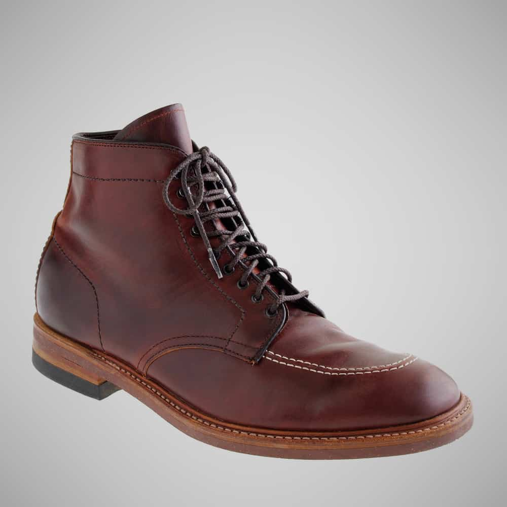 Alden Indy – american made boots