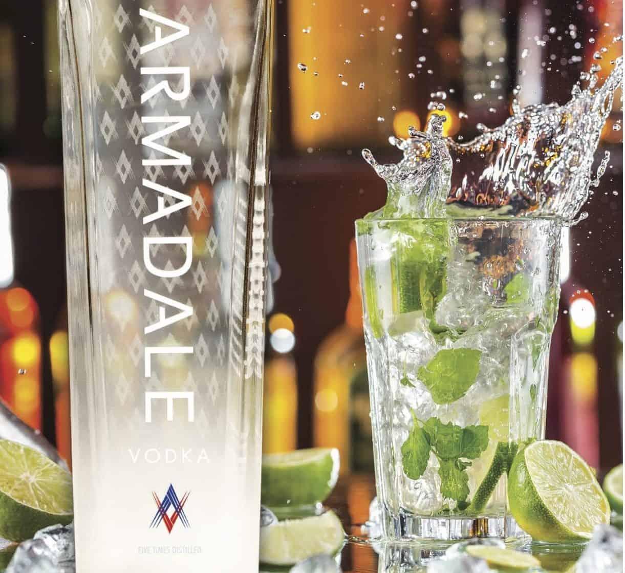 Armadale – vodka