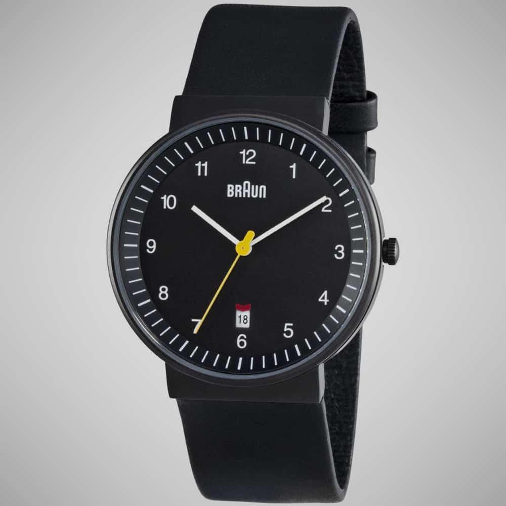Braun BN003 Analog Watch Under 500