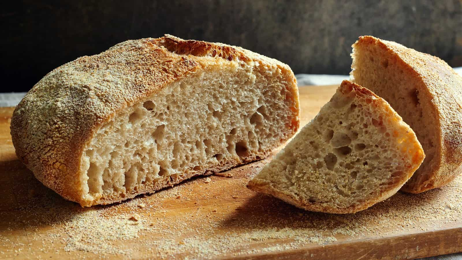 Bread – food fact