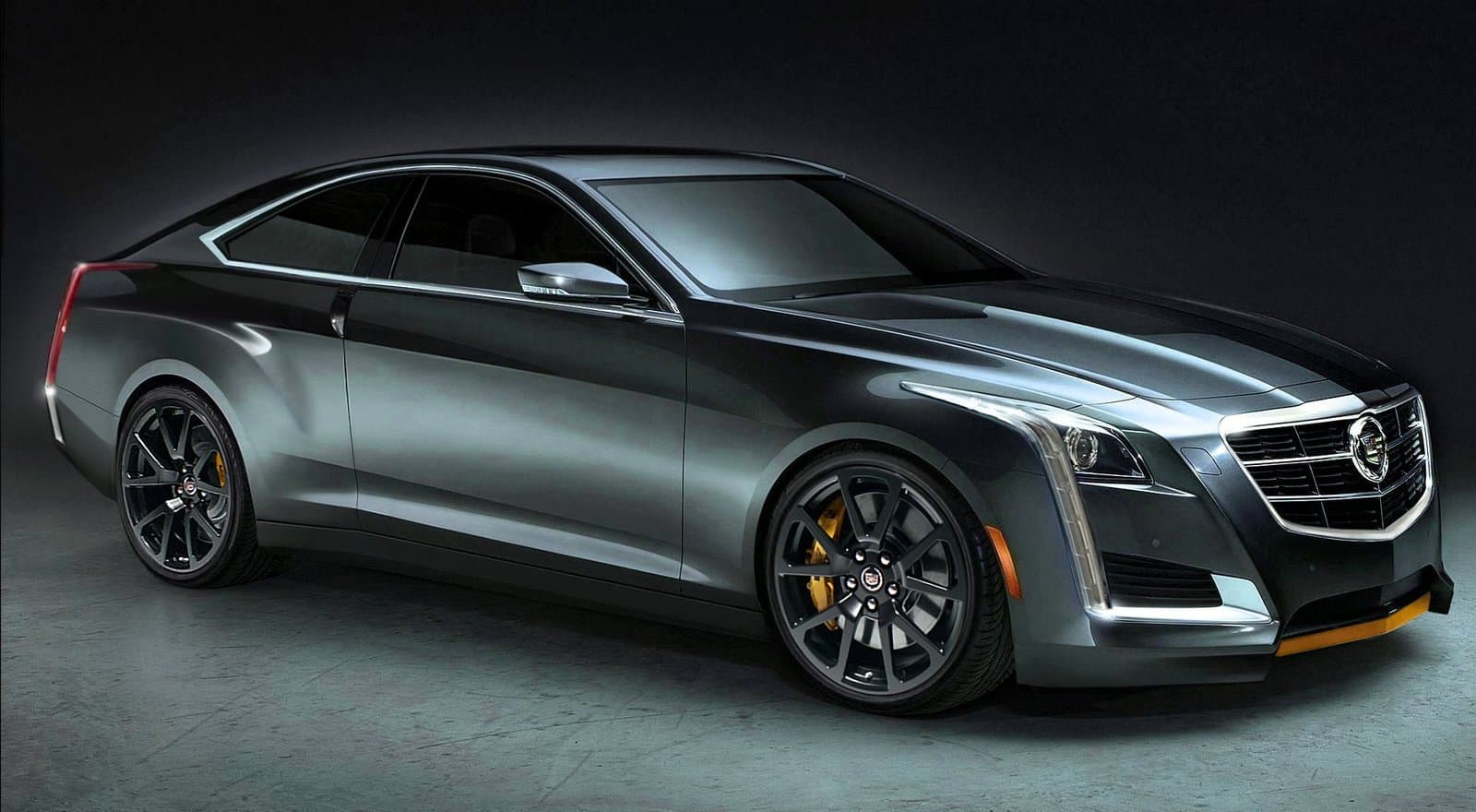 Cadillac ATS and CTS – used car