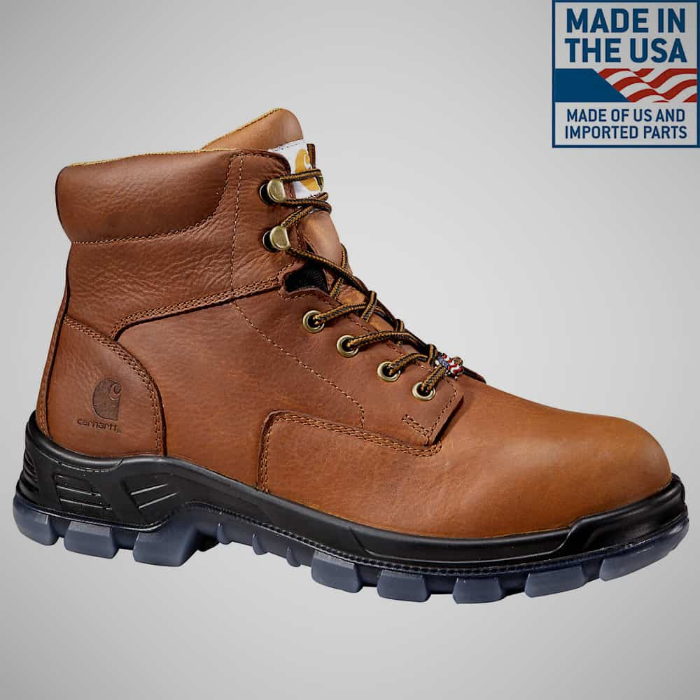 Carhartt Made in the USA Boots