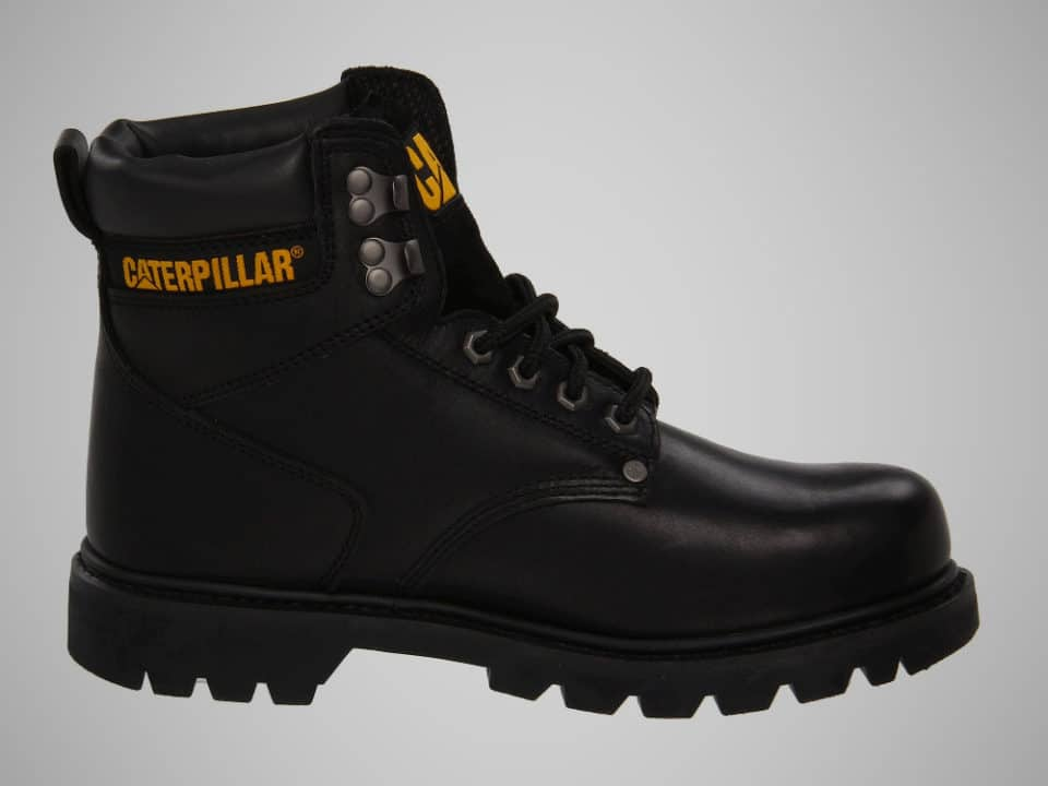 Caterpillar Second Shift american made boots 960x720 Kick Ass, Take Names: The 14 Best American Made Boots