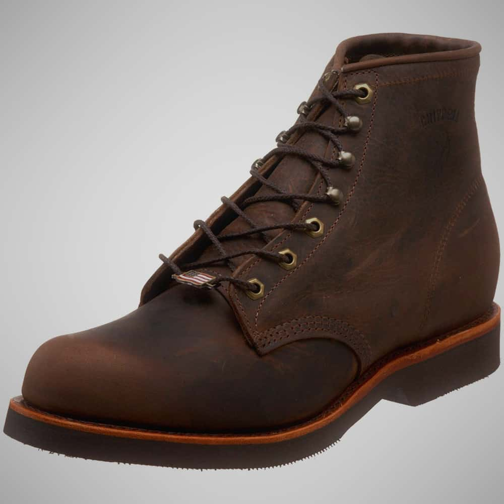 Chippewa Rugged – american made boots