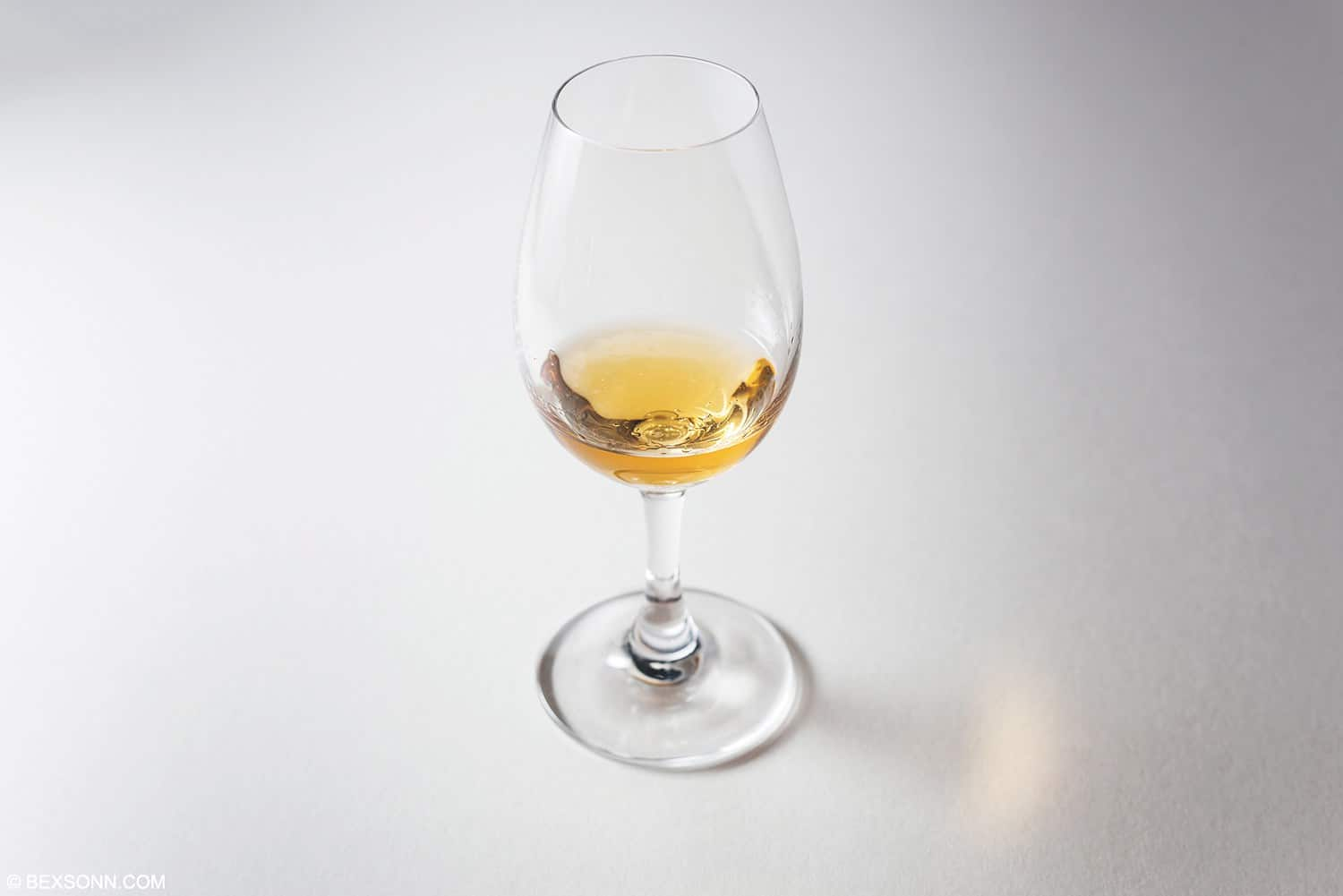 Copita Nosing Whiskey Glass
