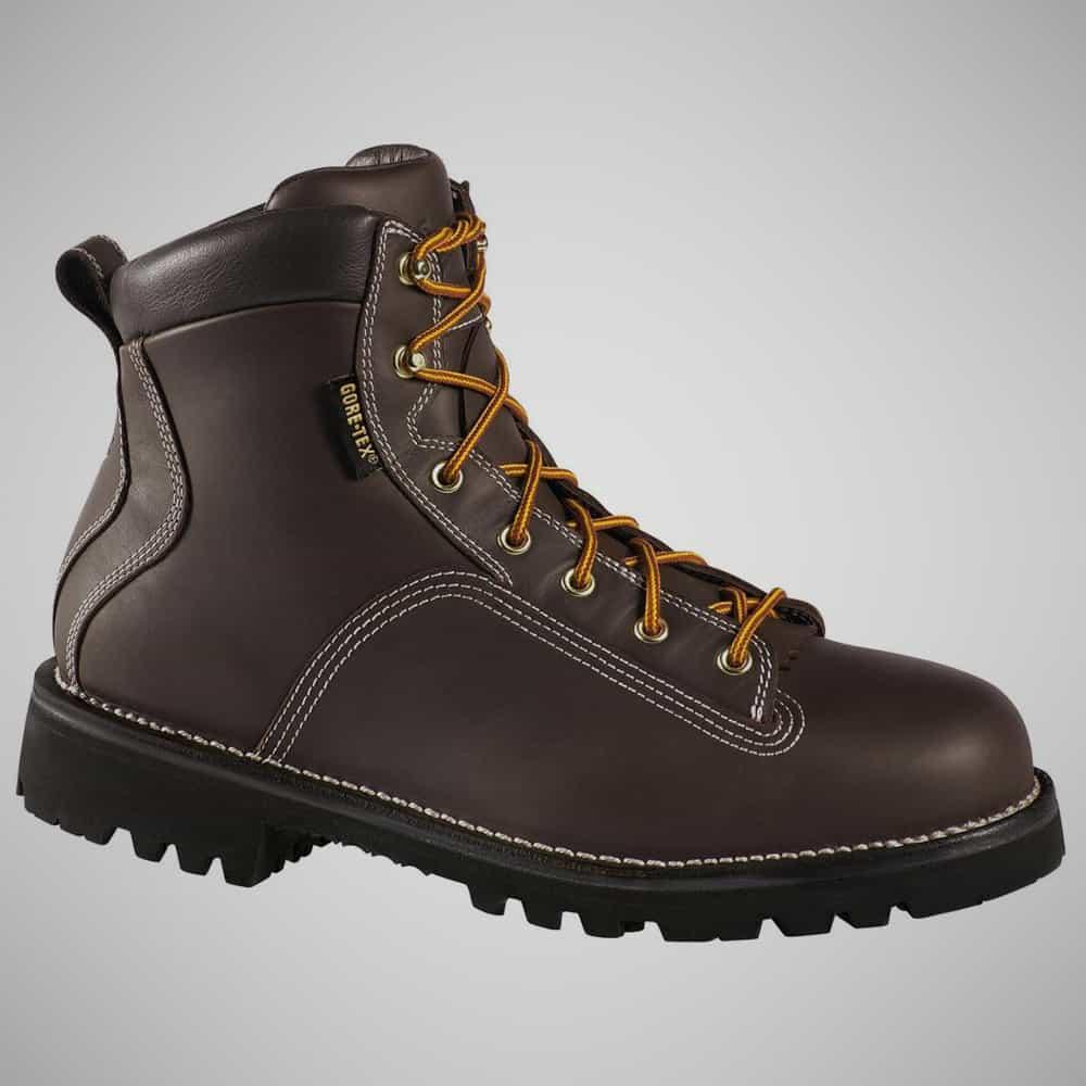 Danner Quarry – american made boot