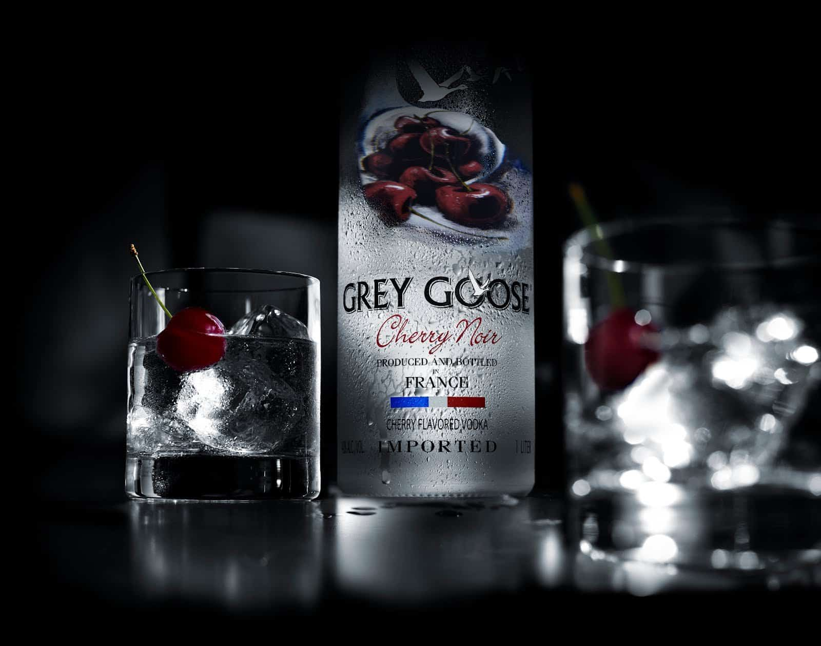 Grey Goose – vodka