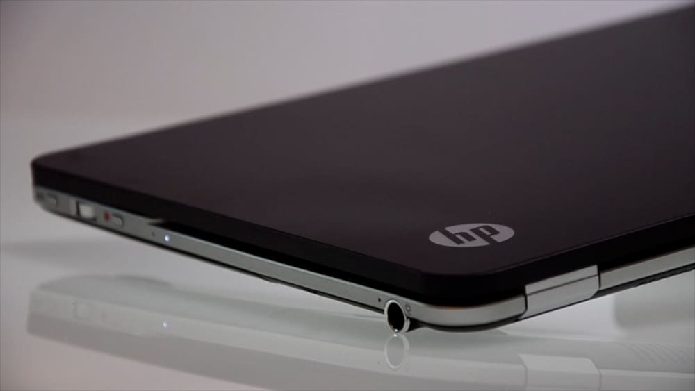 HP – laptop brand