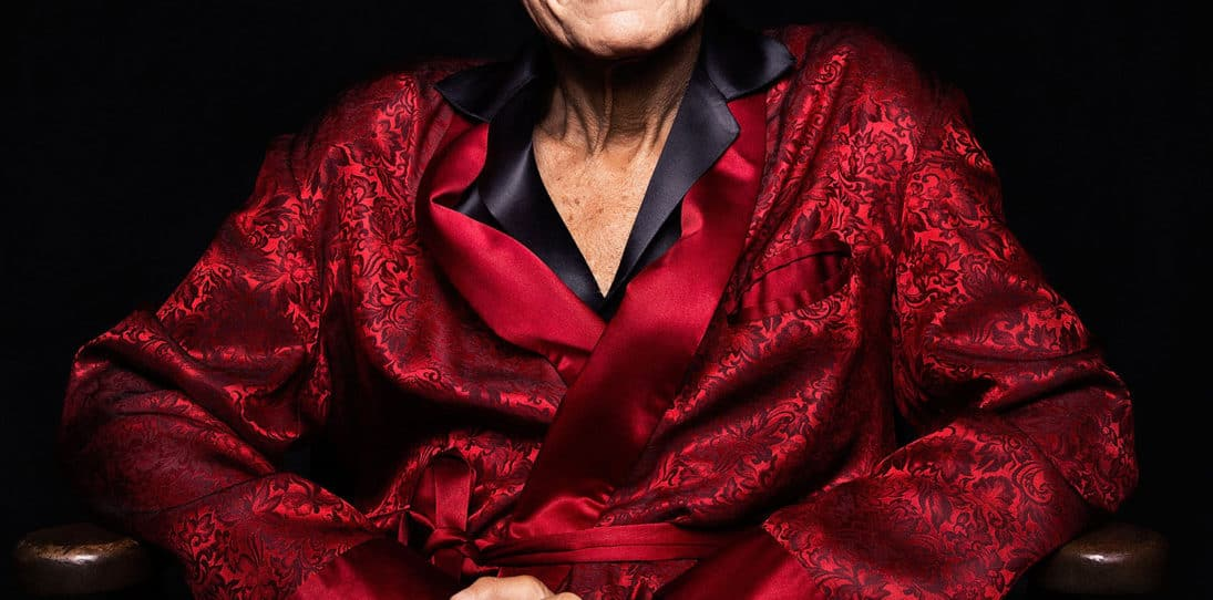 A Smoking Jacket Guide for the Contemporary Gentleman