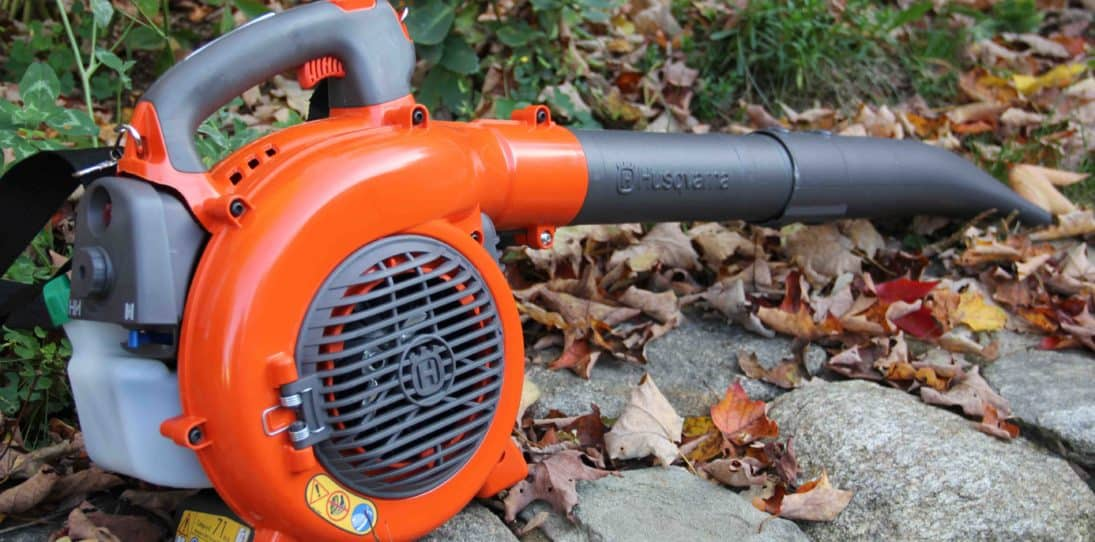 Suck It Up With The 9 Best Leaf Vacuums