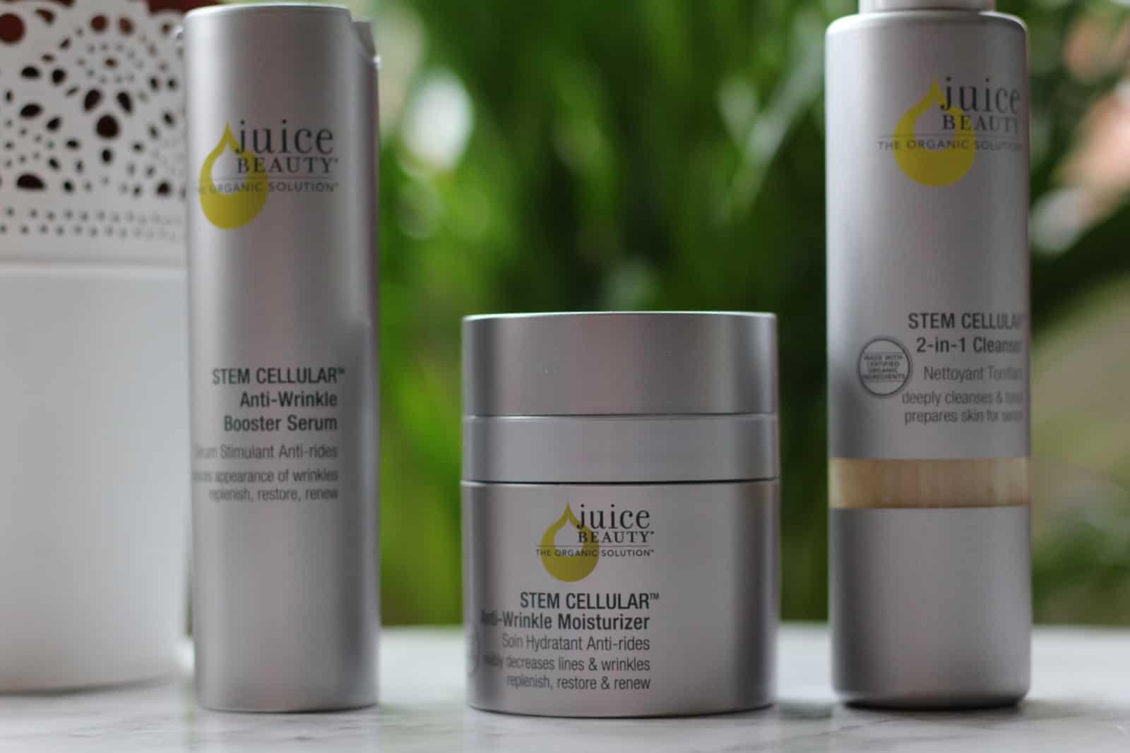 Juice Beauty – brand no animal testing