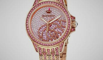 Juicy Couture Charlotte Watch Under 500 345x200 Tee Time With The 14 Best Watches Under $500