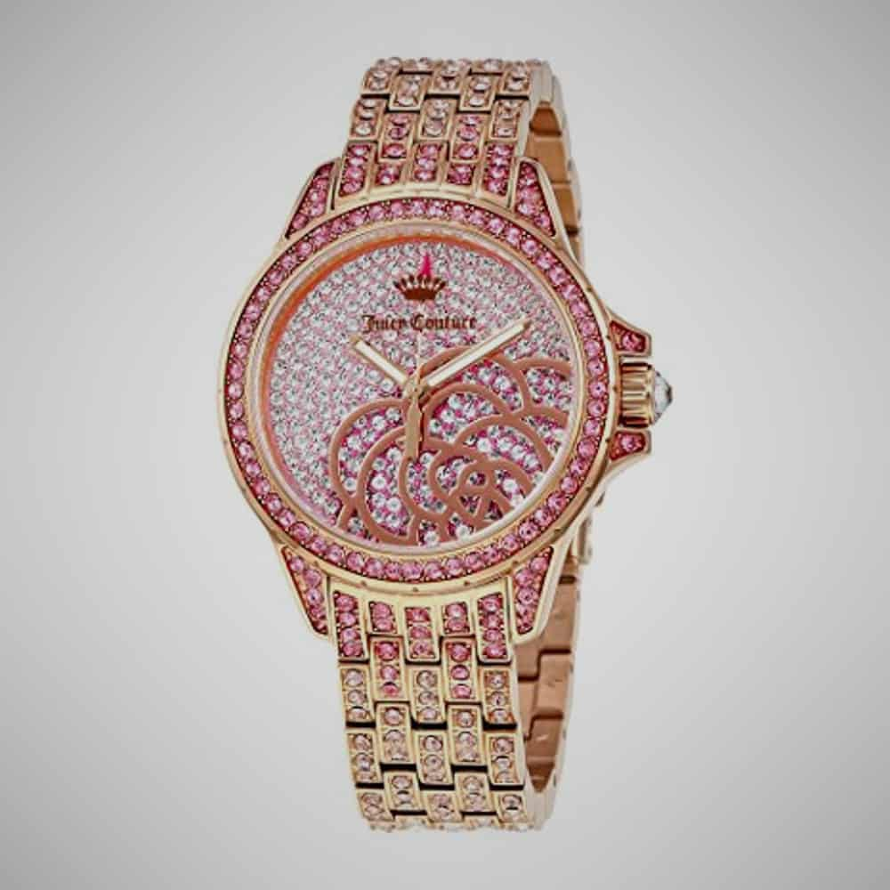 Juicy Couture Charlotte Watch Under 500