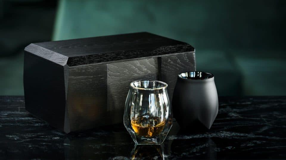 Flash Whiskey Glass