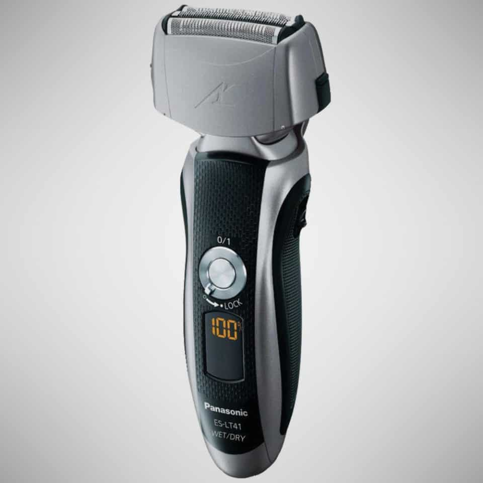 Panasonic Arc3 electric razor 960x960 Power Shaving Requires The 7 Best Electric Razors