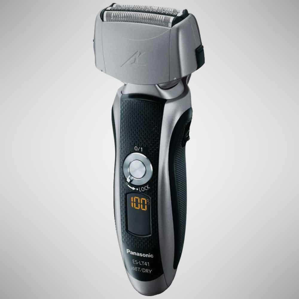 Panasonic Arc3 – electric razor