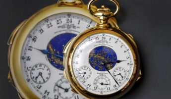 Patek Philippe Henry Graves Supercomplication expensive watch 345x200 The 11 Most Expensive Watches Ever Made