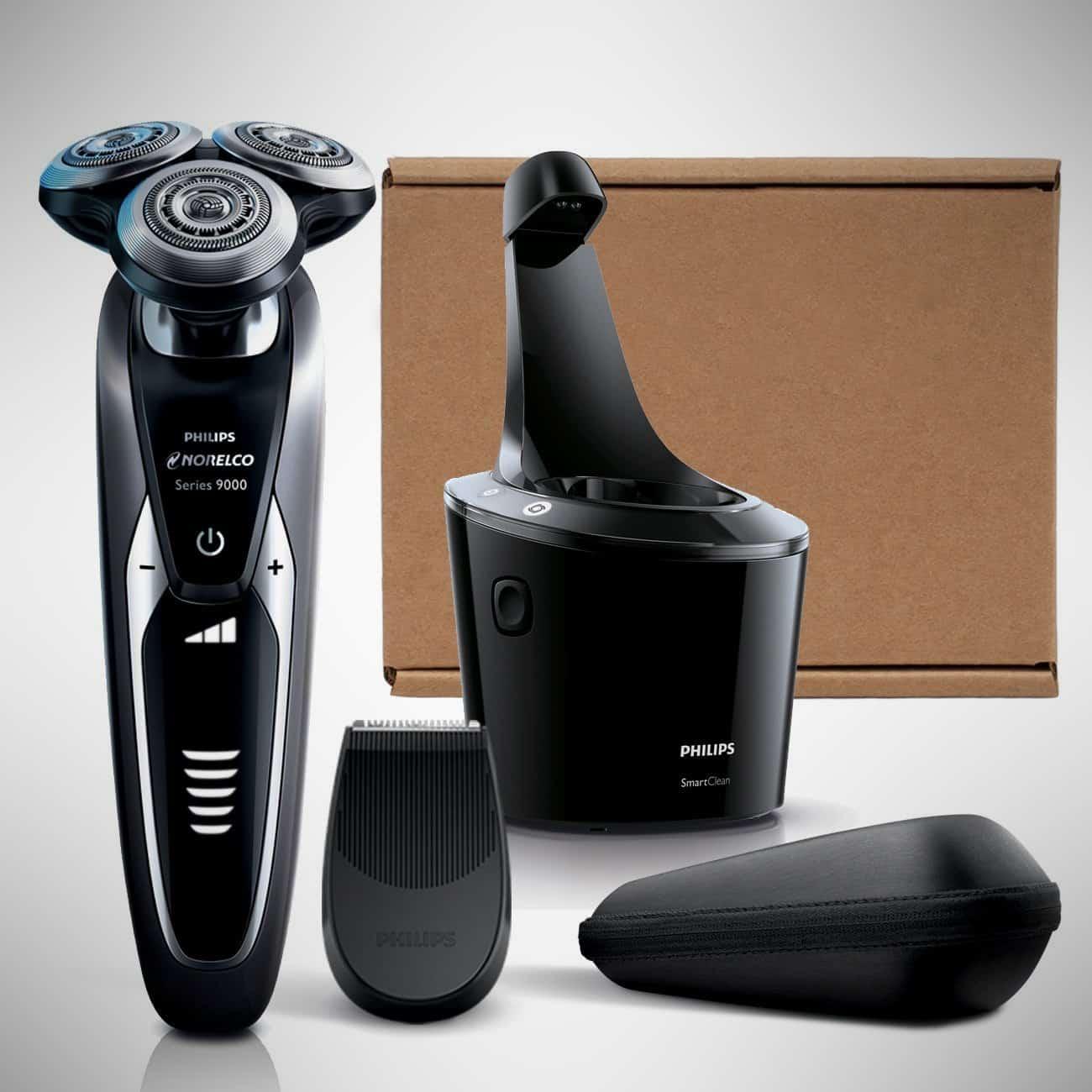 PhilipsNorelco Shaver 9300 – electric razor