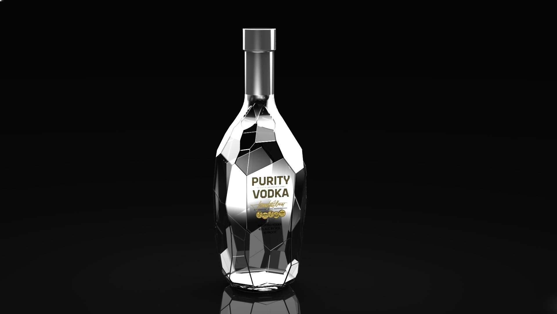 Purity – vodka