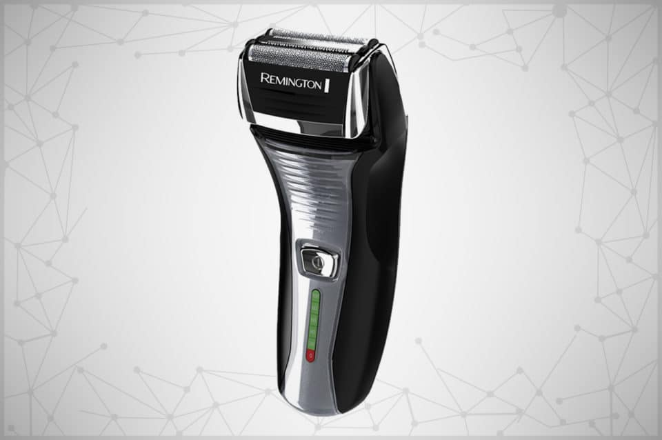 Remington F5 5800 electric razor 960x638 Power Shaving Requires The 7 Best Electric Razors