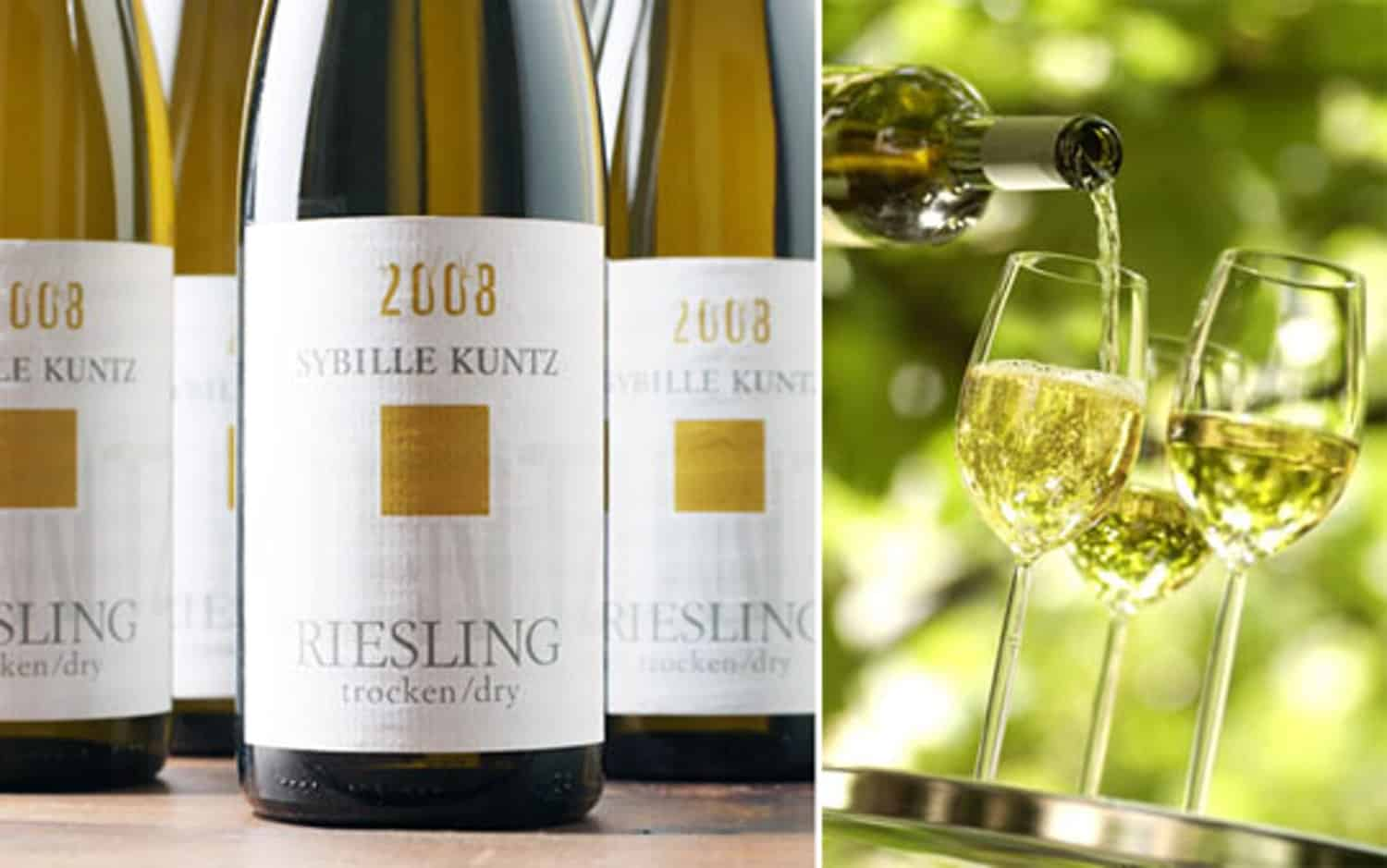 Riesling – type of wine