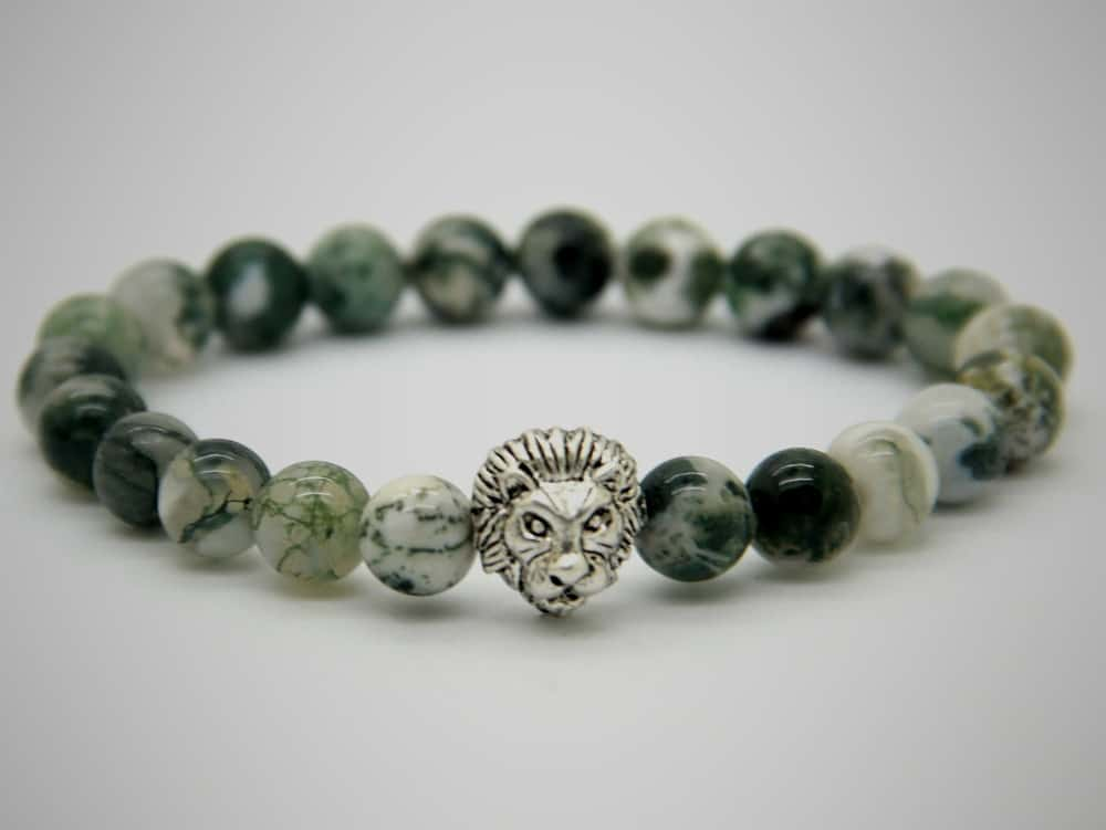SavannahCo Lion Bracelets – brand help animals